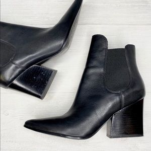 Kendall & Kylie | Finley Ankle Booties Sz. 8